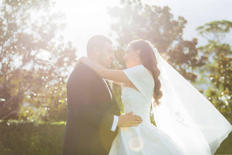 Miramare Gardens Classic Wedding - Jackson Rachel - 0097